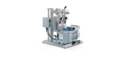 Model HP 40 B2 - High-Vacuum Pumping Units