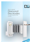 Diamond Electrodes