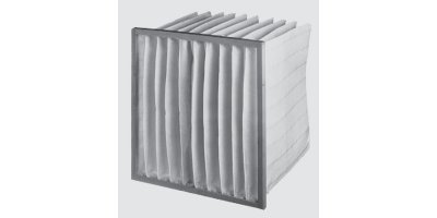 Model Synafil K Series - Fine Dust Pocket Filters
