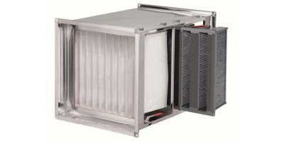 Model SB Series - Standard Filter Housings Filter