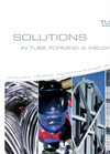Pipe Elbows and Pipe Bends Brochure
