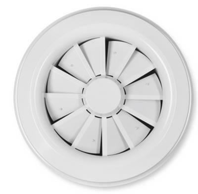 Trox - Model VDL - Ceiling Diffusers