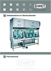 Positive Pressure Work Station Isolators- Brochure