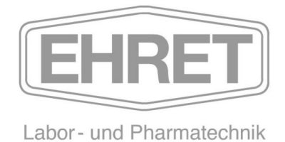 EHRET Labor- und Pharmatechnik GmbH und Co. KG