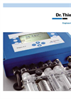 Digox 6.1 - Dissolved Oxygen in Ultra-Pure Water PARENT Brochure