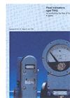 Flow Indicator TIVG Series- Brochure