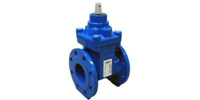 Aeon - Model Type A DN40 – DN300 - Resilient Seated Gate Valve