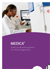 MEDICA Products Brochure