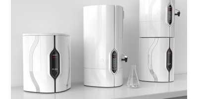 Purelab - Model Chorus 2 - Lab Water Purification Systems