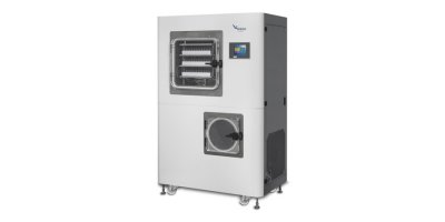 freeze dryer Equipment | Environmental XPRT