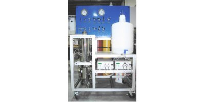 Subcritical/Supercritical Water Systems
