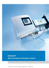 Model MCS300P - Extractive Gas Analyzers Brochure