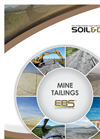 Soil and Dust Mine Tailings