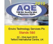 ET Attendance at the Air Quality & Emissions Show