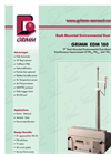 Grimm - EDM-180 - Laser Spectroscopy Particulate Monitor Brochure