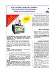 FAI - SWAM5a - Dual-Channel Beta-Attenuation Monitor / Gravimetric Sampler Brochure