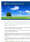 ET - Weblogger - Air Pollution Solutions Software Brochure