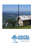 Product Overview Digitel High Volume Sampler Brochure
