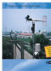 Ambient Air Quality - Trend Monitoring Brochure