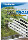 Level Troll - 100, 200, 300, 500, 700 - Water Level Monitoring Brochure