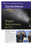 Enviro News - Winter 2009 Brochure