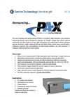 PAX - Photoacoustic Extinctiometer Black Carbon Monitor Datasheet