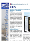 CES Xact - 625 - Real-Time Ambient Metals Monitoring System Application Note