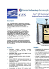 Xact - 625 - Metals Monitoring System - CES Ambient/Fence-Line Monitor (FLM) Datasheet