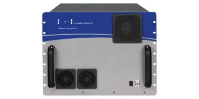 LGR - Ammonia (NH3) Trace Gas Analysers