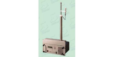 Grimm - Model EDM-180 - Laser Spectroscopy Particulate Monitor