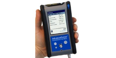 GrayWolf - Model AdvancedSense - Environmental Test Meter