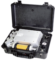 TAPI - Model T751 - Portable Zero Air System