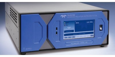 TAPI - Model T300 - Gas Filter Correlation CO Analyser