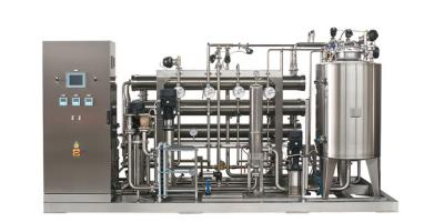 STILMAS  - Model PHARMA-RO - Pure Water Production Plant