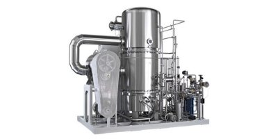 Mascarini - Model FA-HRS series  - Thermo Compression Stills