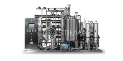 Pharma - Model RO - Purified Water Plants
