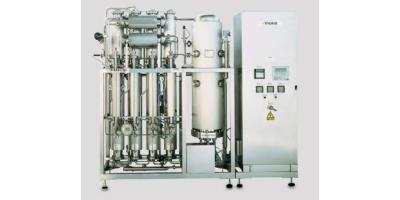 Model MS-E - Pharmastill Multieffect System