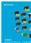 Goyen and Mecair - Solenoid Valves for Air, Gas and Water - Brochure