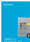 Model EMP6B - Particulate Emission Monitor Brochure