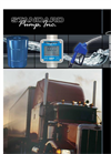 Model 1 - Diesel Exhaust Fluid Pump Brochure