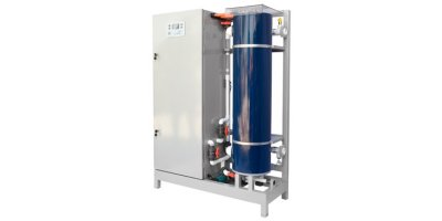 Ecoline - Model FSRC  Series - Fresh Water Chlorine Generator (Chlorinator)
