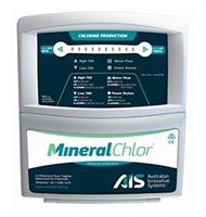 MineralChlor - For Salt Water Pools and Spas