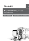 Evaporative Cooling Products - User Manual