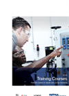 2015 Training Course Brochure