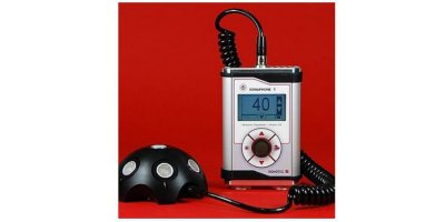 SONAPHONE - Model T - Ultrasonic Testing Devices
