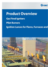 Product Overview Ignition Systems Brochure