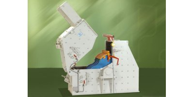 Model MSL Series - Secondary Impactor Mill
