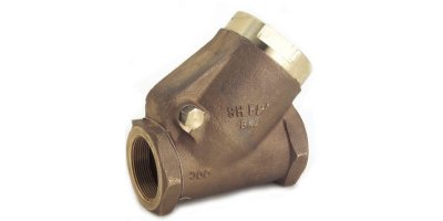 Model SC01 - Swing Check Valves