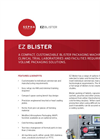 EZ Blister Brochure