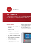 BottleScan - Non Destructive Multi-Bottle Integrity Tester Brochure